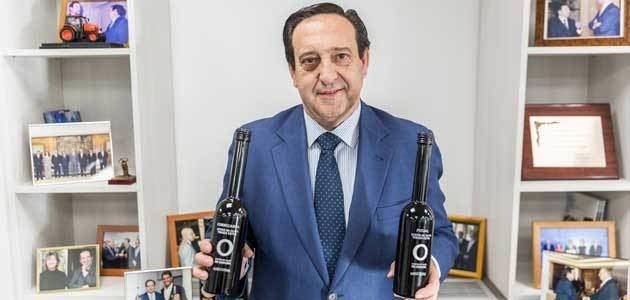 """Pedro Barato: """"Tenemos capacidad para colocar en el mercado más de dos millones de toneladas y hemos de estar preparados para ello cuando se dispare nuestra producción"""""""