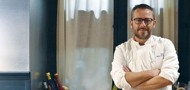 Pedro Sánchez (chef de Bagá):