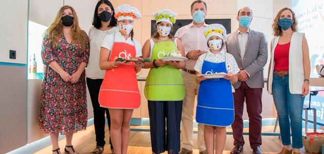 Celebrada la IV Edición del Concurso de Cocina Infantil 'Pequechef del AOVE'