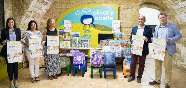 """Abierto el plazo de inscripción para el Concurso de Cocina Infantil """"Pequechef del AOVE"""""""