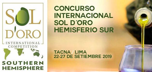 Sol D'Oro Hemisferio Sur llega a Perú
