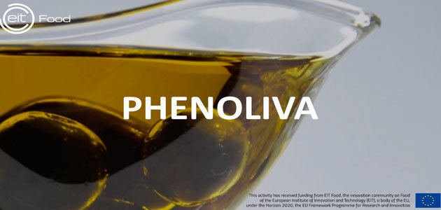 Phenoliva: cómo convertir los residuos de la extracción del aceite en un valioso recurso