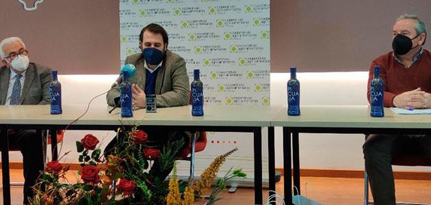 Cooperativas Agro-alimentarias de Jaén continúa con Picualia su campaña de valorización de las cooperativas