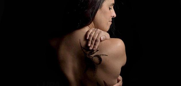 Cuestión de pieles