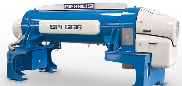 Pieralisi refuerza su inversión en I+D