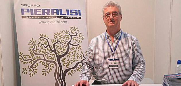 Pieralisi participa en la Feria de Empleo y Emprendimiento en la UJA
