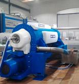 Pieralisi instala el decanter SPI 888 en Andalucía
