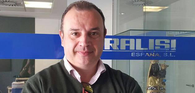 Pieralisi refuerza su Departamento Comercial en Jaén con la incorporación de Javier Herrero