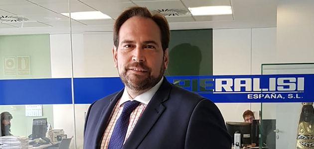 Adán Carrascosa, nuevo director comercial de Pieralisi para España y Portugal