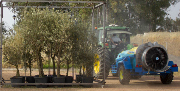 El PE propone medidas para mejorar el procedimiento de autorización de pesticidas