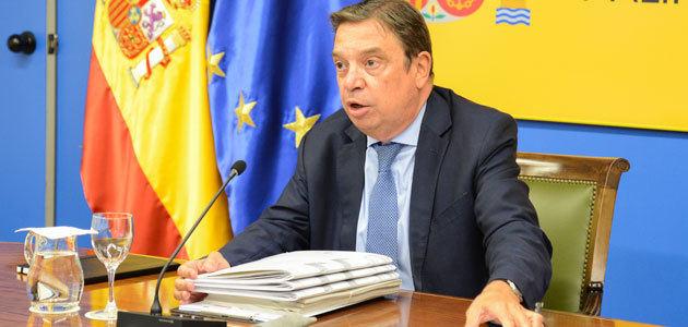 El Gobierno y las CCAA acuerdan la posición que defenderá España en la recta final de la negociación de la PAC