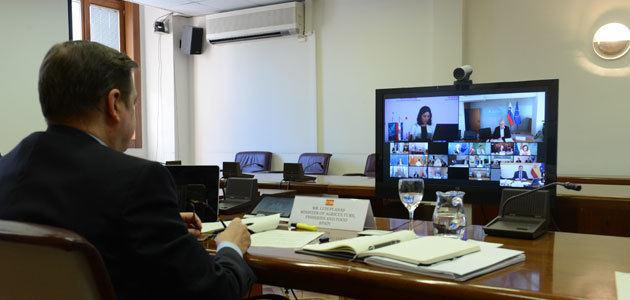 España pide a la CE que trate de evitar la imposición de nuevos aranceles por parte de EEUU