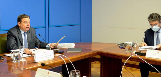El MAPA y las CCAA se reunirán el 10 de diciembre para avanzar en el diseño de la aplicación de la PAC en España
