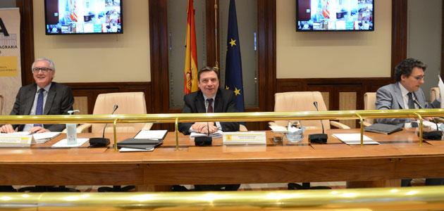 El Gobierno destinará 4,9 millones de euros para promocionar los alimentos españoles