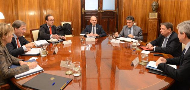 Planas aboga por buscar mecanismos que garanticen y faciliten los intercambios con Reino Unido