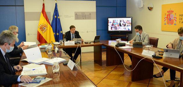 Planas asegura que el próximo Consejo de Ministros de la UE será decisivo para la nueva PAC