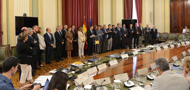 Planas instará a la CE a que defienda firmemente los intereses de España frente a los aranceles de EEUU