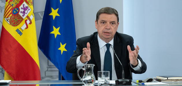 El Consejo de Ministros de la UE prevé cerrar el acuerdo político de la futura PAC