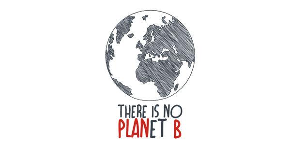 No existe un Planeta B