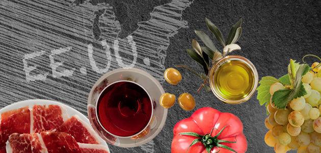 ICEX pone en marcha un Plan Integrado Digital de Promoción de Alimentos de España en EEUU