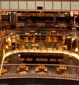 Platea Madrid, un espectacular espacio gourmet de ocio gastronómico
