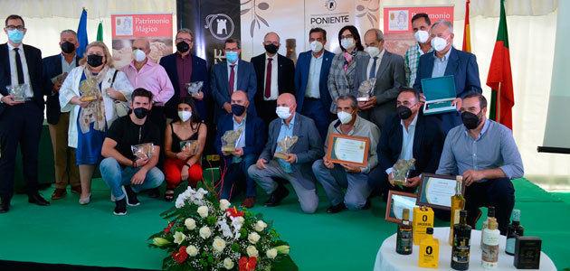 La DOP Poniente de Granada entrega sus premios a la calidad a los mejores AOVEs