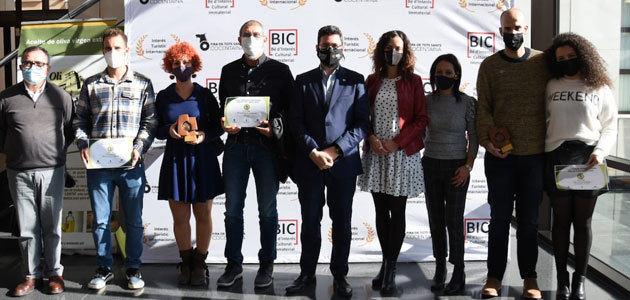 Ya se conocen los ganadores del I AOVE FORUM Internacional de Fira de Cocentaina 2020