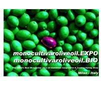 Monocultivaroliveoil Competition