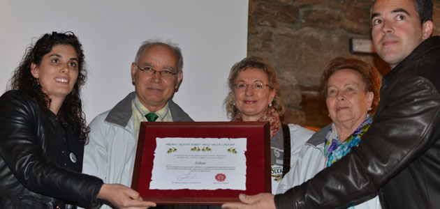 Convocado el XII Premio 'Agustí Serés. In memoriam'