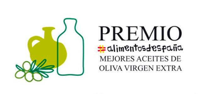 Cortijo de Suerte Alta se alza con el Premio Especial Alimentos de España al mejor AOVE