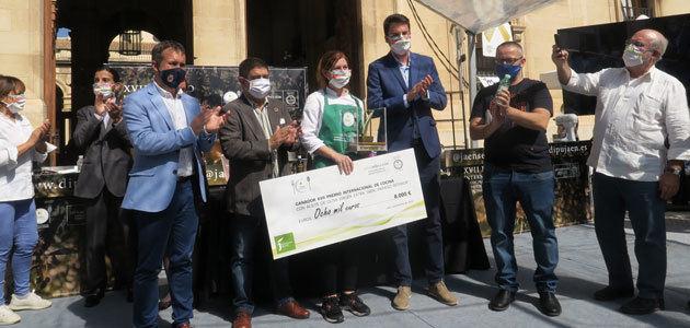 Tres chefs de restaurantes de Huesca, Madrid y Zaragoza, finalistas del XVIII Premio de Cocina con AOVE