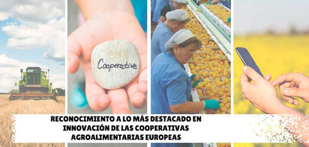 El Cogeca lanza el Premio Europeo de Innovación Cooperativa