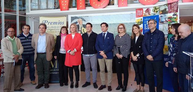Finca La Torre, Molisur y El Labrador, ganadoras del XVIII Premio