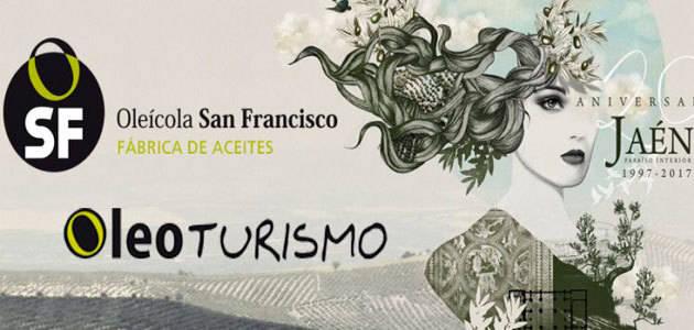 """Oleícola San Francisco, entre los galardonados con el premio """"Jaén, paraíso interior"""" 2017"""