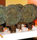 Finca La Reja se alza con el Premio Alimentos de España al Mejor AOVE de la campaña 2013/14