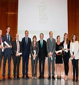 El estudio Predimed recibe un reconocimiento especial en los Premios Estrategia NAOS