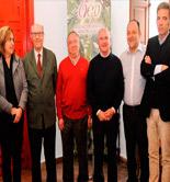 La Cooperativa Agrícola de Bailén-Virgen de Zocueca se alza con el XIII Premio AEMO a la Mejor Almazara