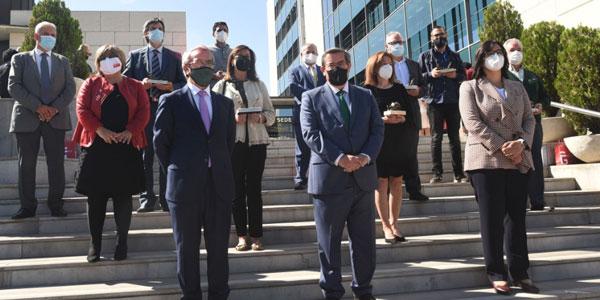 La Diputación de Granada reconoce a los mejores AOVEs de la provincia