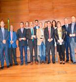 La Diputación de Granada premia la calidad de los aceites de la provincia