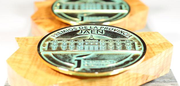 Jaencoop, Olivar de Segura e Interóleo, Premios de la Provincia