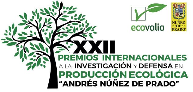 Ecovalia convoca los Premios Internacionales a la Investigación y Defensa en Producción Ecológica