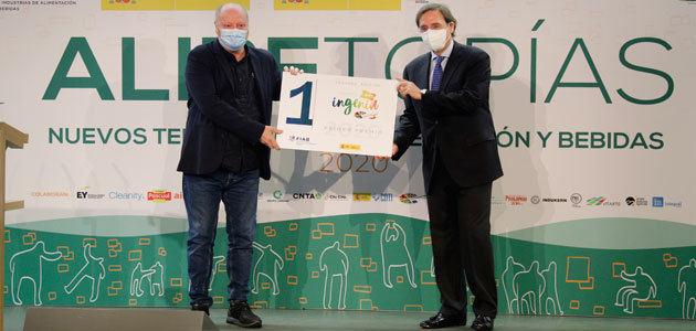 Tercera edición de los Premios Ingenia Startup