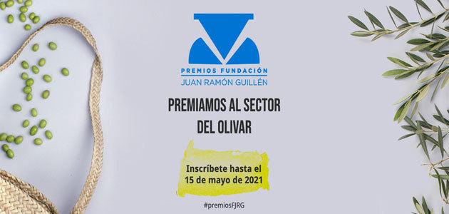 Últimos días para participar en los Premios Fundación Juan Ramón Guillén
