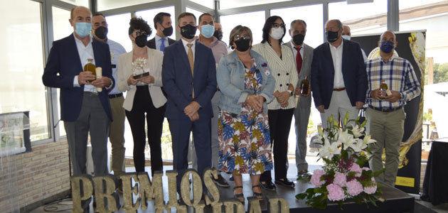 La DOP Montes de Granada celebra la XIII Edición de sus Premios a la Calidad