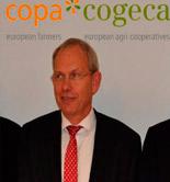 Martin Merrild, nuevo presidente del Copa