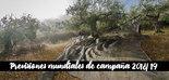 Previsiones de la campaña oleícola 2018/19: ¿cómo se desarrollará en los principales países productores?