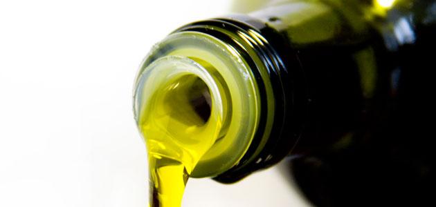La producción europea de aceite de oliva se sitúa en 1,69 millones de toneladas hasta enero