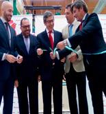 El AOVE andaluz se promociona en 33 hipermercados de Alcampo de España