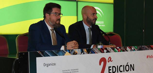 Andalucía promocionará su AOVE entre los turistas internacionales