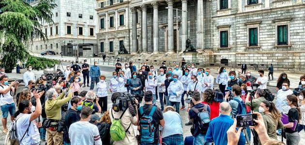 Los chefs piden al Gobierno más medidas de apoyo a la hostelería